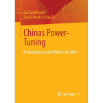 Chinas Power Tuning
